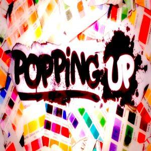 Poppingup TV